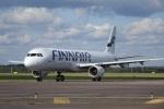 nobu2000さんが、ヘルシンキ空港で撮影したフィンエアー A321-211の航空フォト(写真)