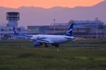 佐賀空港 - Ariake Saga Airport [HSG/RJFS]で撮影されたヤクティア・エア - Yakutia Airlines [R3/SYL]の航空機写真