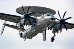 Ariesさんが、厚木飛行場で撮影したアメリカ海軍 E-2D Advanced Hawkeyeの航空フォト(写真)