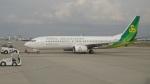 Lovely-Akiさんが、関西国際空港で撮影した春秋航空日本 737-8ALの航空フォト(写真)