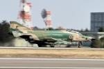 kaeru6006さんが、茨城空港で撮影した航空自衛隊 RF-4E Phantom IIの航空フォト(写真)