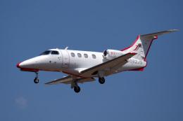 LAX Spotterさんが、ロサンゼルス国際空港で撮影したジェットスイート EMB-500 Phenom 100の航空フォト(写真)