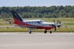 北の熊さんが、新千歳空港で撮影したAltair US LLCの航空フォト(写真)