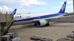 BOSTONさんが、ダニエル・K・イノウエ国際空港で撮影した全日空 767-381/ERの航空フォト(写真)