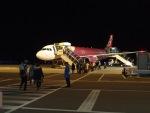 BOSTONさんが、那覇空港で撮影したピーチ A320-214の航空フォト(写真)