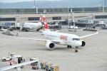 nobu2000さんが、チューリッヒ空港で撮影したスイスインターナショナルエアラインズ BD-500-1A10 CSeries CS100の航空フォト(写真)