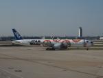 Courierpochiさんが、オヘア国際空港で撮影した全日空 777-381/ERの航空フォト(写真)