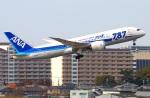 Tomo_ritoguriさんが、伊丹空港で撮影した全日空 787-8 Dreamlinerの航空フォト(写真)