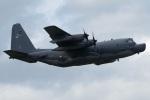 (`・ω・´)さんが、横田基地で撮影したアメリカ空軍 MC-130H Herculesの航空フォト(写真)