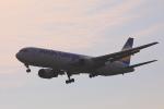 じゃりんこさんが、成田国際空港で撮影した全日空 767-381/ER(BCF)の航空フォト(写真)