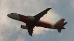 うみBOSEさんが、新千歳空港で撮影したエアアジア・フィリピン A320-232の航空フォト(写真)