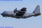 Chofu Spotter Ariaさんが、横田基地で撮影したアメリカ空軍 MC-130J Herculesの航空フォト(写真)