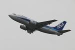 Koenig117さんが、小松空港で撮影したANAウイングス 737-54Kの航空フォト(写真)