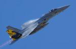 Willieさんが、小松空港で撮影した航空自衛隊 F-15J Eagleの航空フォト(写真)
