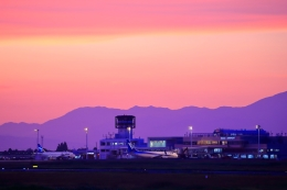 門ミフさんが、佐賀空港で撮影したヤクティア・エア 100-95LRの航空フォト(写真)