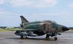 こおたんさんが、三沢飛行場で撮影した航空自衛隊 RF-4E Phantom IIの航空フォト(写真)