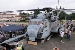 swamp foxさんが、横田基地で撮影したアメリカ海兵隊 CH-53Eの航空フォト(写真)