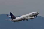 Dream2016さんが、中部国際空港で撮影したユナイテッド航空 737-824の航空フォト(写真)