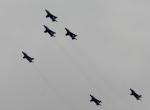 あきらっすさんが、横田基地で撮影した航空自衛隊 T-4の航空フォト(飛行機 写真・画像)