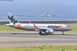 md11jbirdさんが、中部国際空港で撮影したジェットスター・ジャパン A320-232の航空フォト(写真)