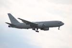 A350XWB-HNDさんが、横田基地で撮影した航空自衛隊 767-2FK/ERの航空フォト(写真)
