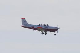 yabyanさんが、岐阜基地で撮影した航空自衛隊 T-7の航空フォト(写真)