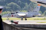 yabyanさんが、岐阜基地で撮影した航空自衛隊 T-4の航空フォト(写真)