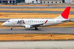 Tomo_ritoguriさんが、伊丹空港で撮影したジェイ・エア ERJ-170-100 (ERJ-170STD)の航空フォト(写真)
