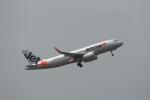 krozさんが、成田国際空港で撮影したジェットスター・ジャパン A320-232の航空フォト(写真)