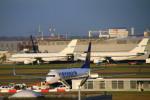 ちゅういちさんが、ブリュッセル国際空港で撮影したベルギー空軍 A310-222の航空フォト(写真)