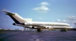 ハミングバードさんが、名古屋飛行場で撮影した不明 707-100の航空フォト(写真)