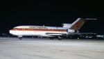 ハミングバードさんが、名古屋飛行場で撮影したコンチネンタル航空 727-100の航空フォト(写真)