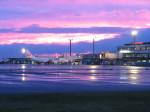 出雲空港 - Izumo Airport [IZO/RJOC]で撮影されたジェイ・エア - J-AIR [JLJ]の航空機写真