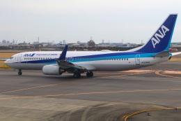 Tomo_ritoguriさんが、伊丹空港で撮影した全日空 737-881の航空フォト(写真)