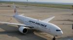 matt3さんが、中部国際空港で撮影した日本航空 777-246/ERの航空フォト(写真)