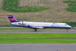 PASSENGERさんが、福島空港で撮影したアイベックスエアラインズ CL-600-2C10 Regional Jet CRJ-702ERの航空フォト(写真)