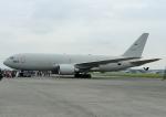 じーく。さんが、横田基地で撮影した航空自衛隊 767-2FK/ERの航空フォト(写真)
