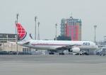 じーく。さんが、横田基地で撮影したエア・トランスポート・インターナショナル 757-2G5(SF)の航空フォト(飛行機 写真・画像)