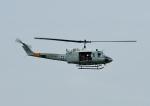 じーく。さんが、横田基地で撮影したアメリカ空軍 UH-1N Twin Hueyの航空フォト(飛行機 写真・画像)