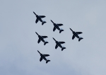 じーく。さんが、横田基地で撮影した航空自衛隊 T-4の航空フォト(写真)