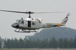 banshee02さんが、横田基地で撮影したアメリカ空軍 UH-1N Twin Hueyの航空フォト(写真)