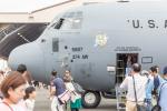 Y-Kenzoさんが、横田基地で撮影したアメリカ空軍 C-130J-30 Herculesの航空フォト(写真)