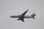 amagoさんが、伊丹空港で撮影した全日空 777-281/ERの航空フォト(写真)