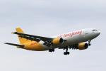 こだしさんが、成田国際空港で撮影したエアー・ホンコン A300F4-605Rの航空フォト(写真)