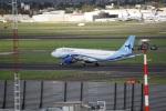 NORIZOUさんが、メキシコ・シティ国際空港で撮影したインテルジェット A320-214の航空フォト(写真)