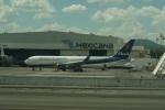 NORIZOUさんが、メキシコ・シティ国際空港で撮影したスカイ・ホールディング 767-3S1/ERの航空フォト(写真)