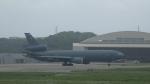 SuneKumaさんが、嘉手納飛行場で撮影したアメリカ空軍 KC-10A Extender (DC-10-30CF)の航空フォト(写真)