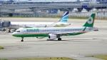 てつさんが、関西国際空港で撮影したエバー航空 A321-211の航空フォト(写真)