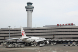 CL&CLさんが、羽田空港で撮影した日本航空 777-246の航空フォト(飛行機 写真・画像)