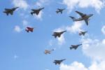 yabyanさんが、岐阜基地で撮影した航空自衛隊 F-15J Kai Eagleの航空フォト(飛行機 写真・画像)